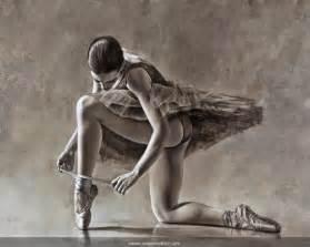 cuadros de bailarinas de ballet cuadros pinturas oleos cuadros bailarinas de ballet