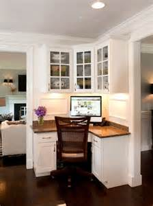 Built In Desk Ideas I Office Ideas And Kitchen Built Ins On