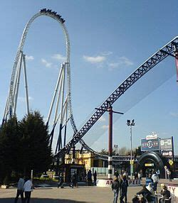 stealth (roller coaster) wikipedia