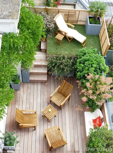 terrasse 15m2 1000 id 233 es sur le th 232 me terrasses sur porches
