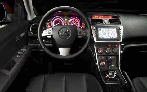 car engine repair manual 2009 mazda mazda5 interior lighting 2009 mazda6 s grand touring long term arrival motor trend