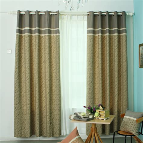 dark bedroom curtains dark color print polyester floral bedroom curtains