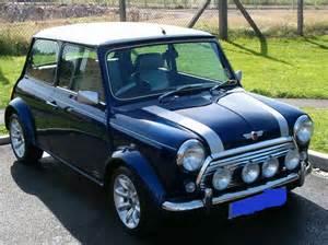 2000 Mini Cooper S 2000 Mini Cooper S