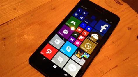 Microsoft Lumia 640 Xl Lte Indonesia beda lumia 640 lte dan 640 xl hanya rp 400 ribuan tribunnews