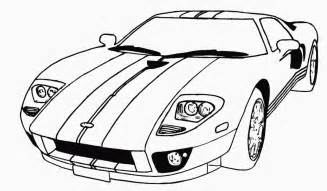 car coloring pages koloringpages