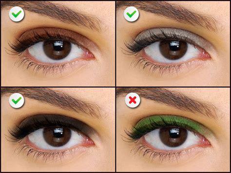 imagenes ojos de colores 191 qu 233 tonos de sombras favorecen a cada color de ojos