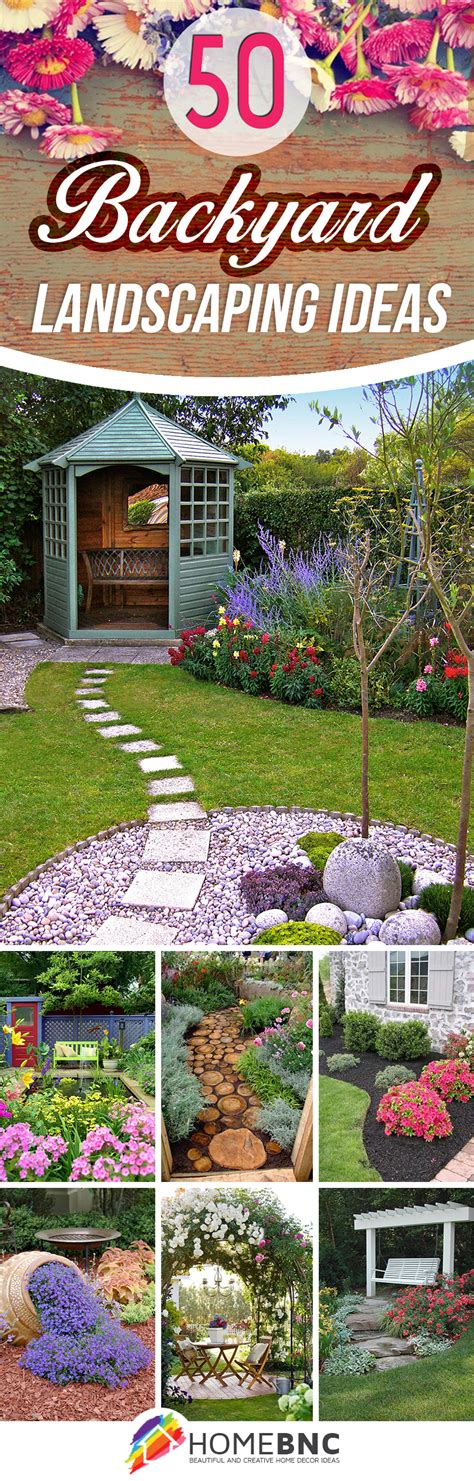landscaping backyard ideas 50 best backyard landscaping ideas and designs in 2019