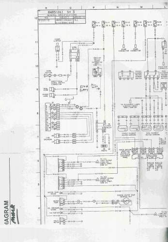 mack mr wiring diagram mr free printable wiring diagrams