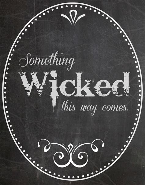 free printable halloween quotes free halloween chalkboard printables classy clutter