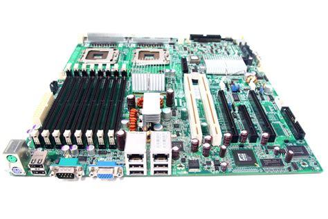 Sockel 771 Mainboard by Tyan Tempest I5000px S5380g2nr Rs E Atx Intel Socket Sockel 771 Server Board