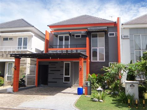 Gambar Top Modern the best model rumah minimalis for ones best residence vacation