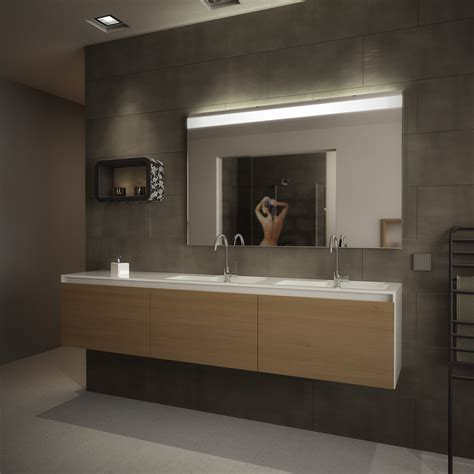 Wandspiegel Mit Beleuchtung Zesah 300871281