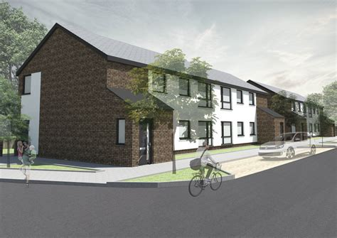 buying a council house in scotland perth council house developments get underway this month scottish housing news