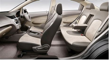 Car Interior Upholstery Philippines by Chevrolet Sail Price Specs Review Pics Mileage In India