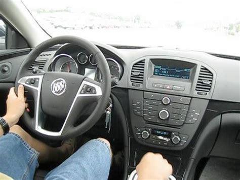 test drive: 2015 buick regal | doovi