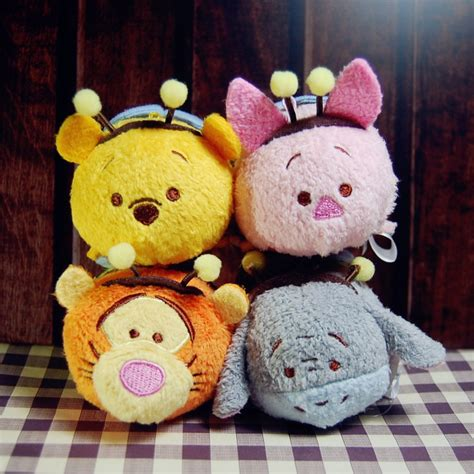 Piglet Pooh Tsum Tsum For Iphone 55s tsum tsum rajah moyenne goods catalog chinaprices net