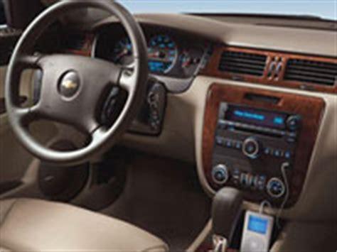 : 2008 chevy impala flex fuel new car review by martha