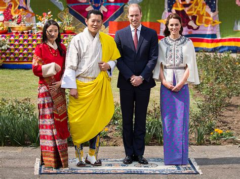 the royals kate middleton prince william news people com will and kate s private dinner with the dragon king and