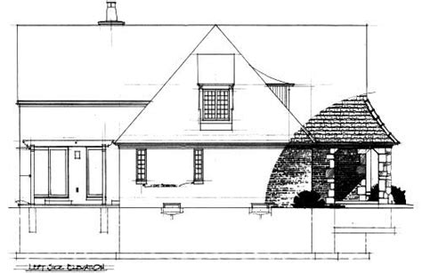 english cottage 43001pf 1st floor master suite corner english cottage 43001pf 1st floor master suite corner