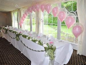 Wedding Chair Covers Hampshire Balloon Decorations Balloons Amp Balloon Decor Our