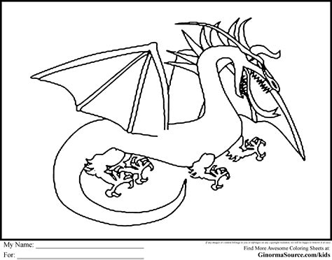 hobbit coloring pages smaug  dragon