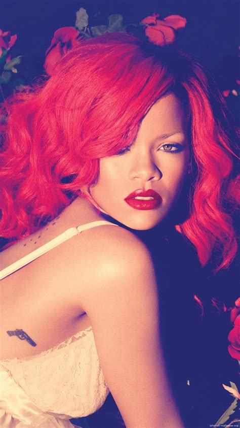Iphone Wallpaper Hd Rihanna | rihanna