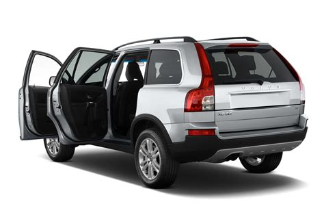 volvo xc90 2010 2010 volvo xc90 reviews and rating motor trend