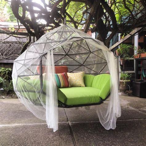 outdoor hammock bed best 25 outdoor hammock ideas on pinterest outdoor