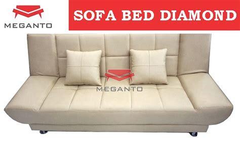Sofabed Valentino 1 sofa bed sofabed kursi tidur serba guna toko