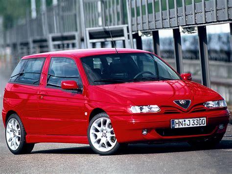 Alfa Romeo 145 by Diginpix Entit 233 Alfa Romeo 145