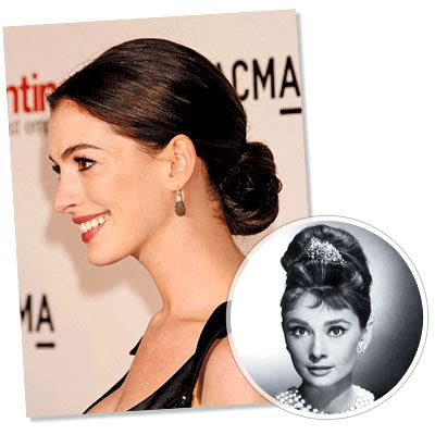 cute hairstyles for rodeo rodeo samalander audrey hepburn hairstyle