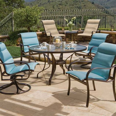outdoor dining collections california patio