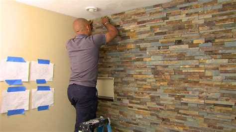 stone wall tiles for living room natural stone wall tiles living room at home youtube