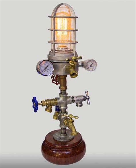 good steampunk lamps for sale #1: Minaret.png