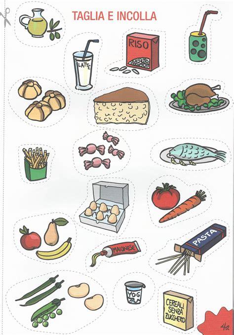 progetto alimentazione scuola disegni da colorare progetto di educazione alimentare