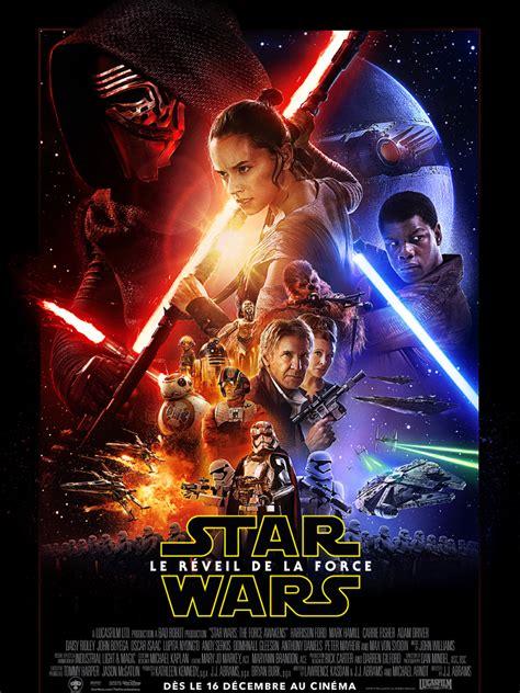 film bioskop terbaru star wars star wars 7 le r 233 veil de la force the force awakens