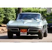 1966 Chevrolet Corvette Sting Ray L72 427/425HP