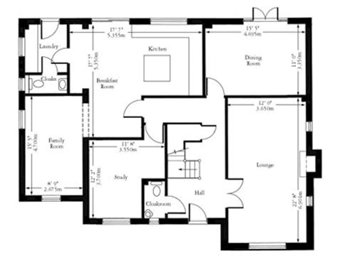 Draw Floor Plans Swindon Planning Permission Building Average Cost For Drawing House Plans