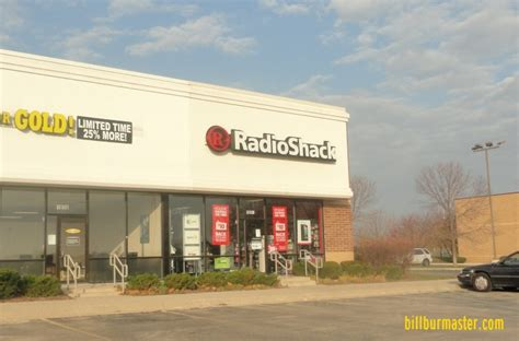 Bed Bath And Beyond Springfield Il by Radio Shack