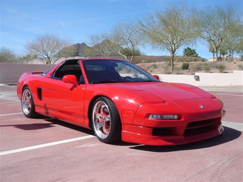 1995 acura nsx pictures information and specs auto