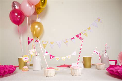 about decoration image gallery decoration anniversaire