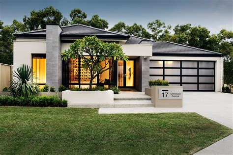 nine modern home design dale alcock homes