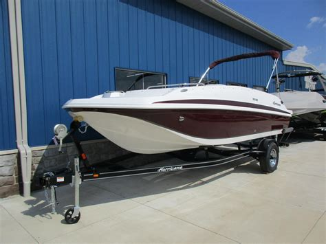 boats for sale indiana hurricane boats for sale in indiana boats