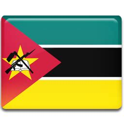 top stats for mozambique: country profile
