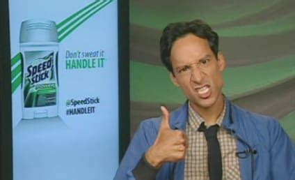 danny pudi handle it and community season 4 interview collider danny pudi tv fanatic