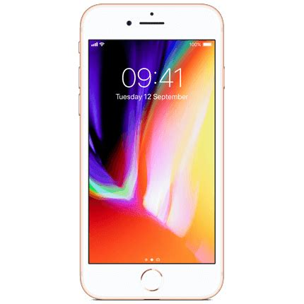 iphone 8 pay monthly contract deals | o2