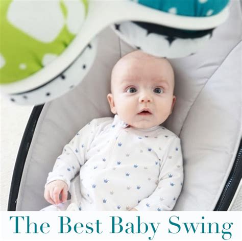 the best baby swing nat s next adventure new york lifestyle mom blogger