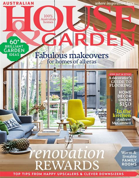 house magazine melbourne international flower garden show proud partners