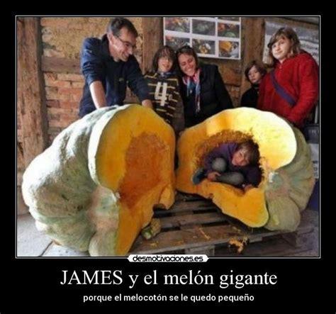 james y el melocoton 8420435244 im 225 genes y carteles de melocoton pag 6 desmotivaciones