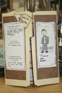 Biography Book Report Ideas For 3rd Grade by Exploring A Simple Machines Theme Comprehension Connection